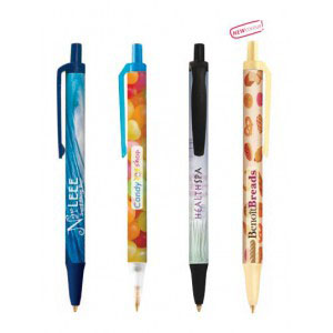 Stylo-bille Bic Clic Stic Mini Digital