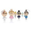 Clé USB People Ball