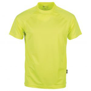 Tee-Shirt respirant fluo Homme