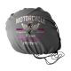 Protection casque moto