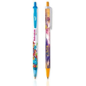 Stylo-bille Bic Clic Stic Digital